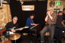 Nico Brina Trio live (12.1.18)