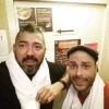 Pablo Chimango & Camito Music live (14.5.17)