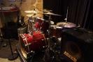 The Juke Joint Blues Mob live (20.10.17)