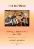 Trio Tschifeler live (4.2.18)